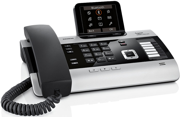 DX800A Montaje Centralita IP