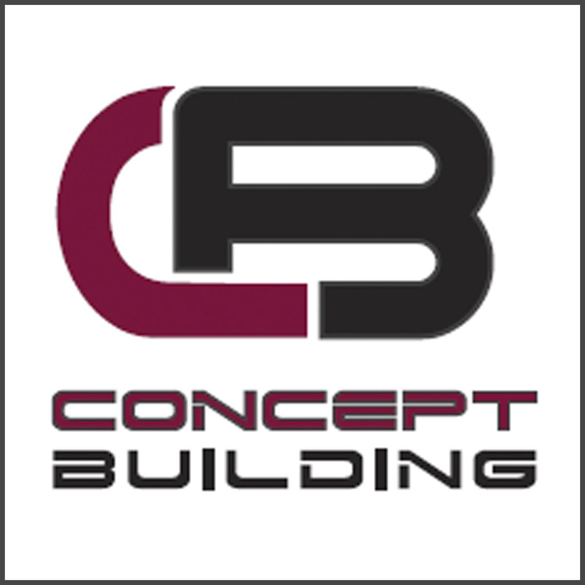 Logo-Concept-Building Mantenimiento a Empresas