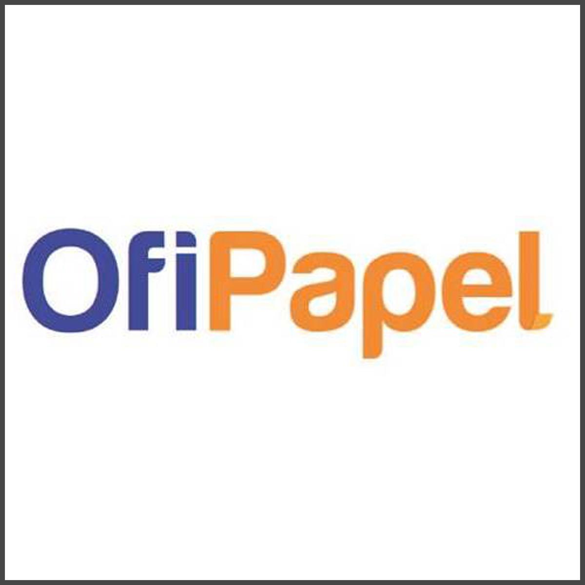 Logo-Ofipapel Mantenimiento a Empresas
