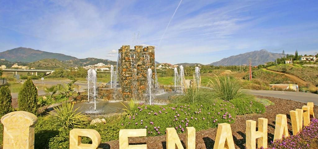Ayuntamiento Benahavis
