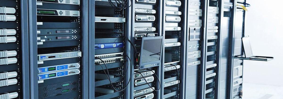 MR Informática Marbella Instalación Mueble Rack Cableado